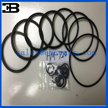 KCB90 Hydraulic Breaker Seal kit Hammer Seals
