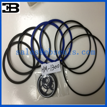 Krupp Hydraulic Breaker HM1300 Hammer Seal kit