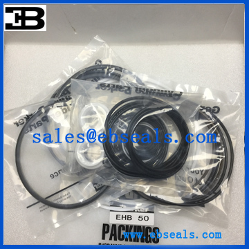 Everdigm EHB50 Breaker Seal Kit