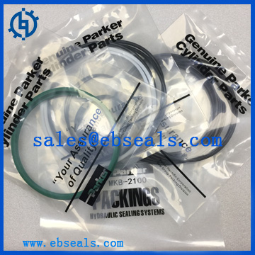 Konan MKB2100 Breaker Seal Kit