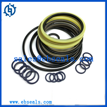 Krupp HM720 Breaker Seal Kit