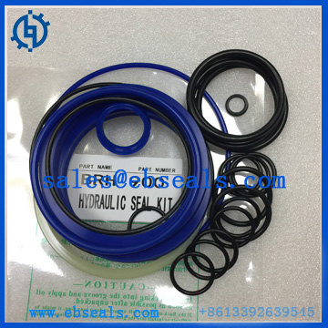 Montabert BRH900 Breaker Seal Kit