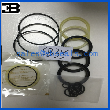 Soosan Hydraulic Breaker SB35 Hammer Seal Kit
