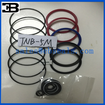Toku Hydraulic Breaker TNB5M Hammer Seal Kit