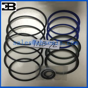 Toku Hydraulic Breaker TNB7E Hammer Seal Kit