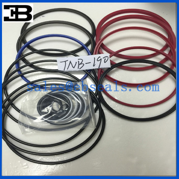 Toku Hydraulic Breaker TNB190 Hammer Seal Kit