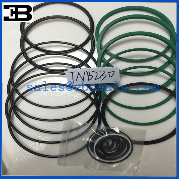 Toku Hydraulic Breaker TNB230 Hammer Seal Kit