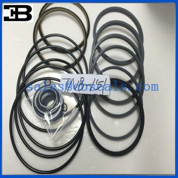 Toku Hydraulic Hammer TNB151 Breaker Seal Kit