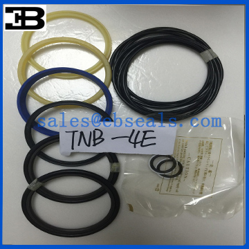 Toku TNB4E Hyd Breaker Seal Kit Hammer Seals
