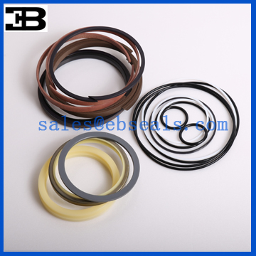 DX225-7 Excavator Hyd Bucket Cylinder Seal Kit