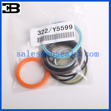 JCB Backhoe Loader Seal Kit for 3DX 332/Y5599
