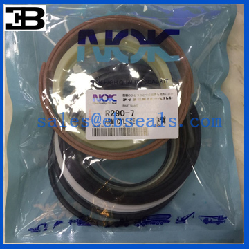 Hyundai R290-7 Excavator Arm Hydraulic Seal Kit