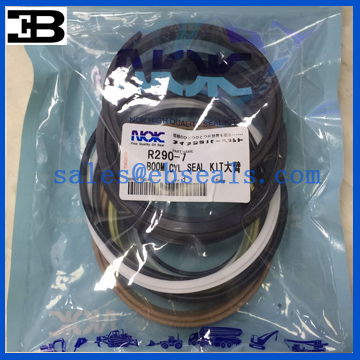 Hyundai R290-7 Excavator boom Seal Kit Seals