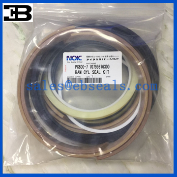 PC600-7 Excavator Arm Seal Kit 707-99-676300