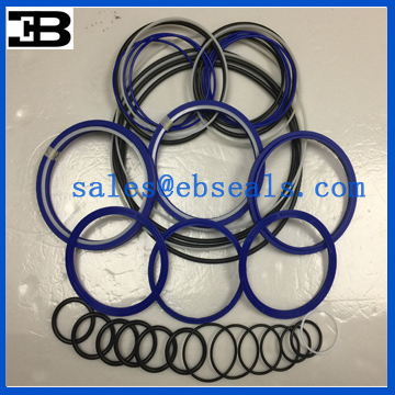 SAGA MSB600 Seal Kit Hydraulic Breaker Seals