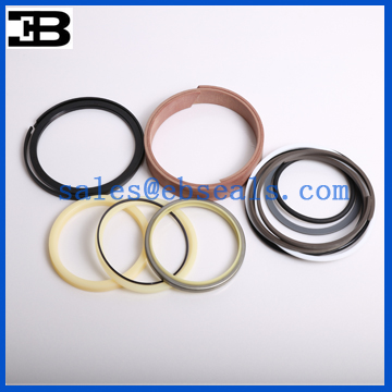 Volvo Excavator EC140B Bucket Seal Kit 14589156