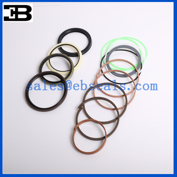 Volvo EC140B Excavator Arm seal kit 14589132