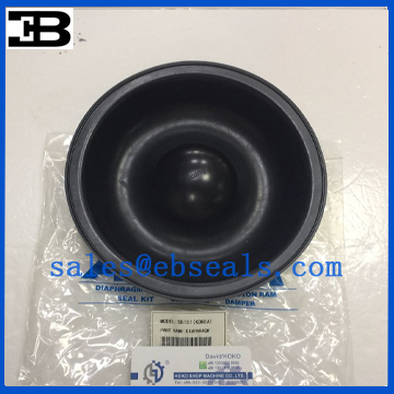 Diaphragm SB151 Soosan Rock Breaker C71 113