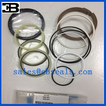 JCB Excavator JS140 Seal Kit Arm