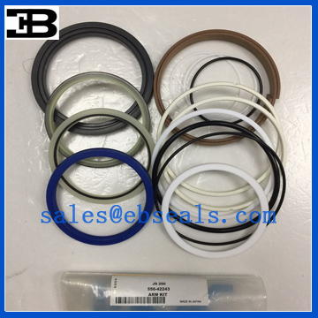 JCB JS200 Seal Kit Arm 550-42243