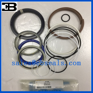 JCB JS200 Seal Kit 550/41747