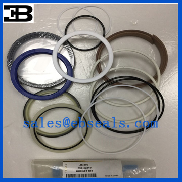 JCB JS200 Seal Kit 550/42219