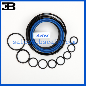 Soosan Hydraulic Breaker SB50 Hammer Seal Kit