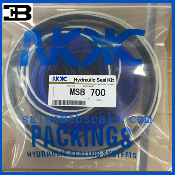 MSB MS700 Hammer Seal Kit