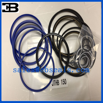 JTHB150 Breaker Seal Kit