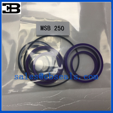 MS250 Breaker Seal Kit