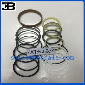 CAT 312B 312C Excavator Seal Kit
