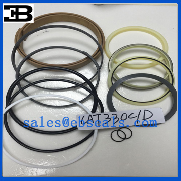 CAT 330C 330D Excavator Seal Kit