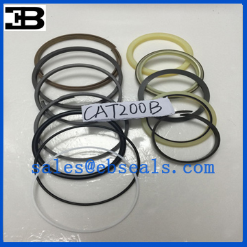 CAT E200B Excavator Seal Kit