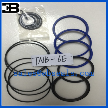 Toku TNB-6E Hydraulic Seal Kit
