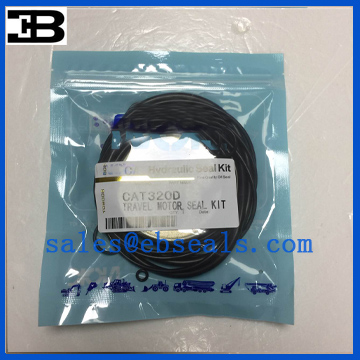 CAT320D Travel Motor Seal Kit