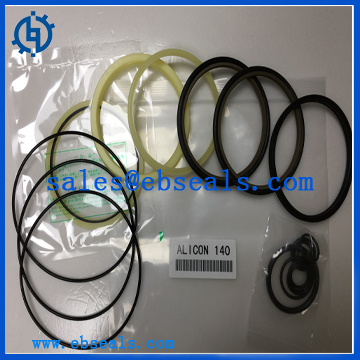 Daemo Alicon B140 Hydraulic Breaker Seal Kit Seals