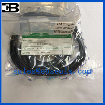 Caterpillar CAT 325D Travel Motor Seal Kit