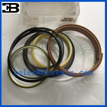 Caterpillar CAT 345D 331-9328 Seal Kit