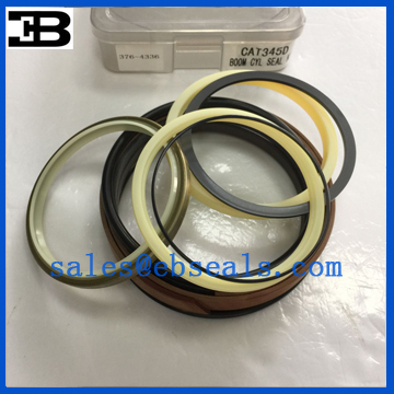 Caterpillar CAT 345D 376-4336 Seal Kit
