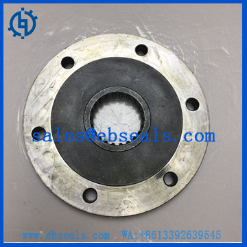 PC60-7 Excavator Engine Coupling