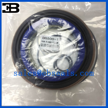 Doosan 401107-00242A DX500 Seal Kit