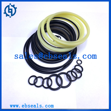 Daemo DMB70 Hydraulic Breaker Hammer Seal kit