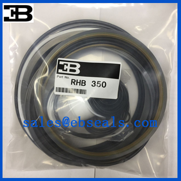 Everdigm RHB350 Hammer Seal Kit