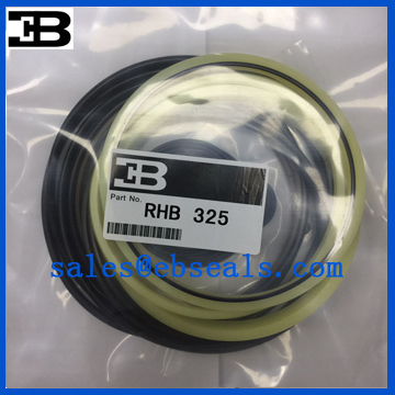 Everdigm Hammer RHB325 Seal Kit