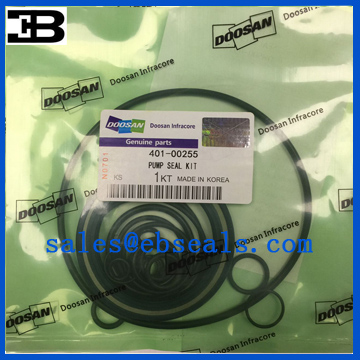 Doosan 401-00255 DH500-7 Seal Kit