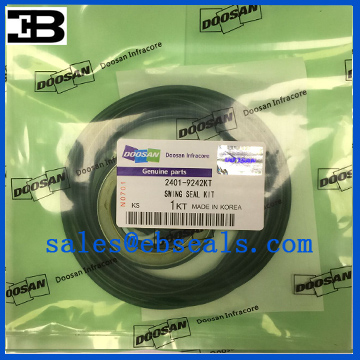 Doosan DH500-5 Swing Motor seal kit