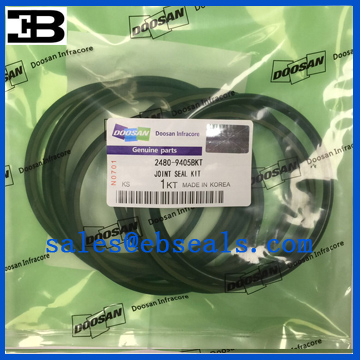 Doosan S500 Center Joint Seal Kit