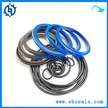 Fine 5 Hydraulic Breaker Seal Kit Hammer Seals NOK