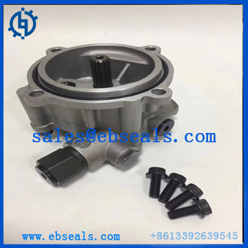 K3V112 Hydraulic Gear Pump