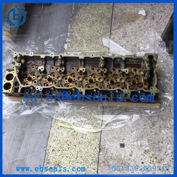 ISUZU 6HK1 Engine Cylinder Head